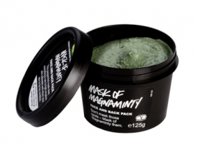 Image result for lush mask of magnaminty